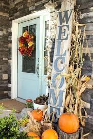 The 11 Best Fall Porch Decor Ideas
