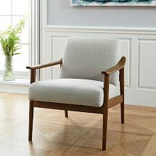 chairs for living room. Contemporary Room All Living Room Chairs MidCentury Show Wood Chair  Inside Chairs For West Elm