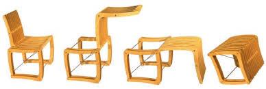 Resultado de imagen para muebles plegables