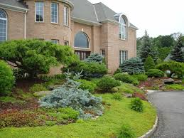 landscaping and garden design in armonk ny