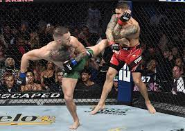 McGregor future in doubt - Global Times