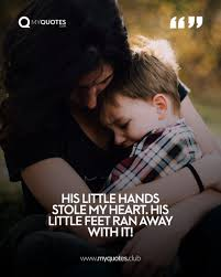 70 Baby Quotes Baby Boy And Girl Quotes Myquotesclub