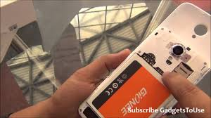 Gionee Ctrl V5 Quick Review, Unboxing ...