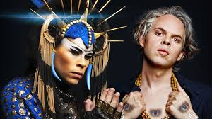 """<b>Empire of the Sun's</b> Nick Littlemore on why he """"would not wear"""" past ..."""
