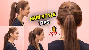 Hair Style Tip easy hairstyle tips for long and short hair beauty tips 6433 by stevesalt.us