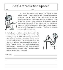 Elementary Essay Examples Cheeseburger Elementary Biography Template Lesson Format