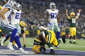Cowboys Depth Chart 2016 2016 Nfl Playoffs Live Green Bay Packers V Dallas Cowboys
