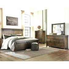 7 Piece Bedroom Set Sets Price Busters Panel King Weekends Only ...