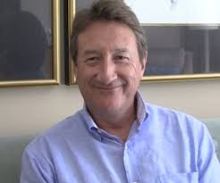 Steven Knight Biography – Facts, Childhood, Family Life, Achievements