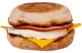 Mcdonalds Breakfast Menu Nutrition Chart Mcdonalds Menu Healthiest Breakfast Sandwiches