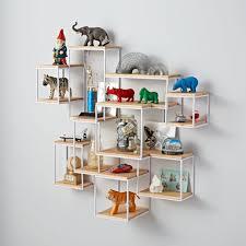 shelves for wall make a lovely decor at home furnitureanddecors com decor