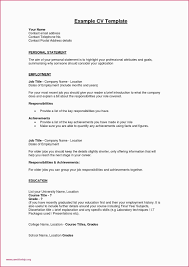 Writing A Resume Summary Resume For Older Workers Lovely Fresh
