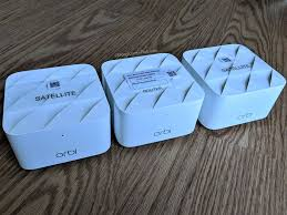 Netgear Orbi Rbk13 Ac1200 Wi Fi System Review Dong Knows Tech
