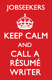 Resume Service Gorgeous KEEP CALM AND CALL A RESUME WRITER MCK Resume Service Career