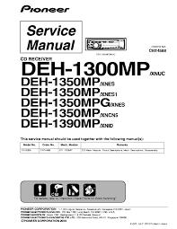 pioneer deh 1400 wiring diagram Pioneer Deh 1400 Wiring Diagram pioneer deh 1400 wiring diagram wiring diagrams database pioneer deh 1500 wiring diagram