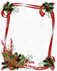 Christmas Letterhead Template Free Christmas Letterhead Templates Printable Festival Collections