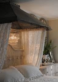 DIY: Ideas For Bed Crowns and Canopies - Design Dazzle