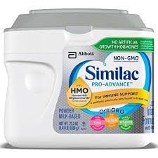 Enfamil Vs Similac Which Is The Best Baby Formula