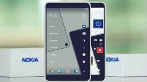nokia smartphone android 2017. nokia c1 smartphone android 2017