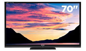 tv 70 inch. sharp lc70le735m 70 multi system ultra slim led tv 110 220 240 volts pal ntsc inch -