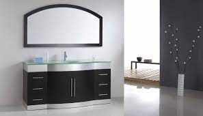 Modern Bathroom Vanity Contessa