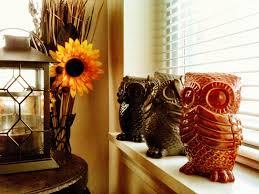 Owl Bedroom Decor Halloween Bathroom Accessories