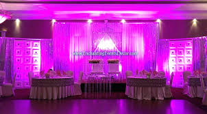 chandelier banquet hall s chandelier banquet hall stoney creek modern decor glass headtable wedding chandelier leather bride and groom chairs leather
