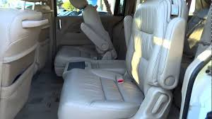 2006 honda odyssey used los angeles