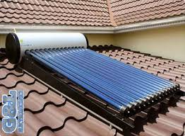 Resultado de imagen para termotanque solar