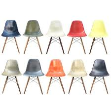 eames dining chair. Multicolored Eames Dining Set Chair E