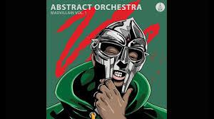 Abstract Orchestra Madvillain Vol 1 Vinylism