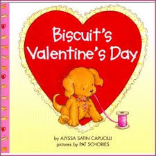 Image result for Valentine books