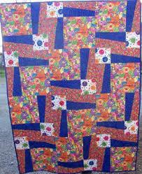 BQ3 quilt pattern, would be great for big prints   quilt patterns ... & BQ3 quilt pattern, would be great for big prints Adamdwight.com