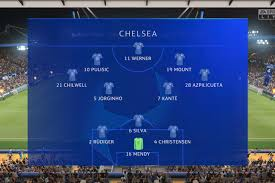 Chelsea champions league final is latest 'derby' to. We Simulated Chelsea Vs Real Madrid To Get A Score Prediction For Huge Champions League Clash Football London