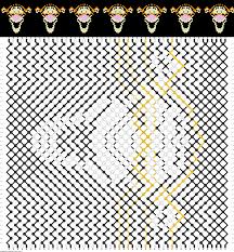 FriendshipBraceletsNet Patterns Amazing Design Ideas