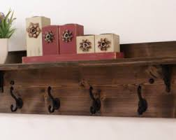 Mudroom Coat Rack Mudroom coat rack Etsy 45