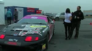Toyota Supra Drifting Unbuttons A Girl's Shirt. - Video Dailymotion