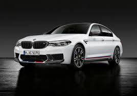 Coupe Series bmw m3 vs m5 : New BMW M5 M Performance Parts Up Close