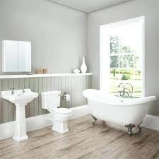 Traditional Bathrooms Suites Traditional Bathroom Suite Traditional