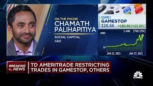 Watch CNBC's full interview with ...