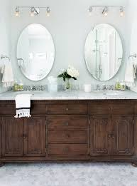 brown bathroom furniture. mixing the old and new in this bathroom design jennifer barron interiors brown furniture b