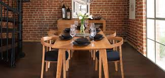 dining room by lyndon