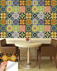 Kitchen Tile Decals Stickers Alegriam Tile Stickers Alegria M