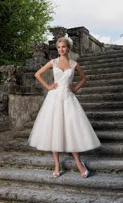 50s Style Wedding Dress Naf Dresses