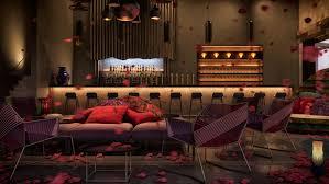 Unique Living Room Designs Create A Romantic Feel By Using A Unique Living Room Design