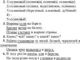Виноградова Н Евдокимова А Иванов С Кузнецова М Петленко Л  Вариант ii