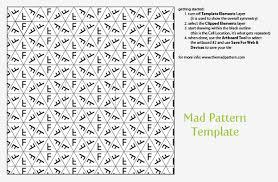 Pattern Generator Gorgeous Amazing Free Seamless Pattern Generator Templates For Illustrator
