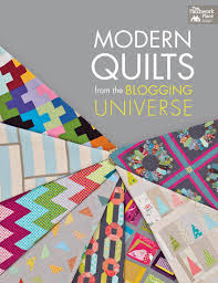 Best books about quilts: your top ten of 2013 - Stitch This! The ... & Modern Quilts from the Blogging Universe Adamdwight.com