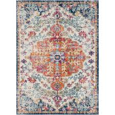 this review is from harput ivory 2 ft x 3 ft indoor area rug
