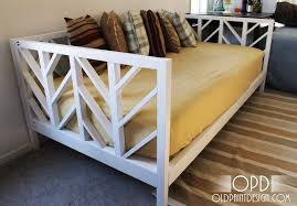 1000 images about make day bed on pinterest daybeds diy daybed and daybed with storage building frame day bed